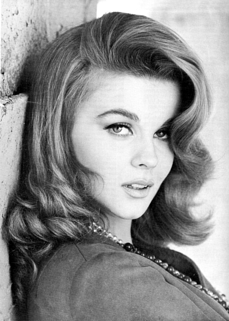 Actress\Entertainer Ann Margret