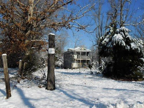 Old House, Milford, Caroline County, VA