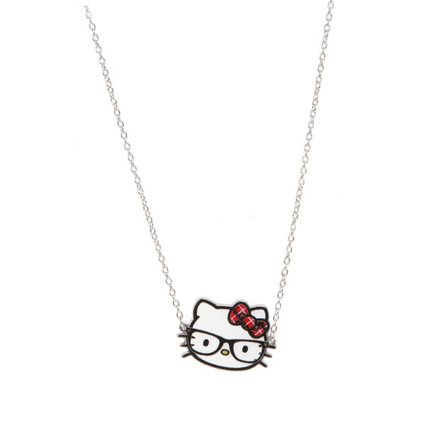 Hello Kitty | Pop Culture ($15) ❤ liked on Polyvore