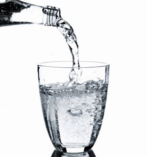 Drink 2 cups of water before a meal & studies have shown that you can lose up to 5 pounds of fat.    Your entire body & organs needs to stay hydrated and water is the best way to do that.