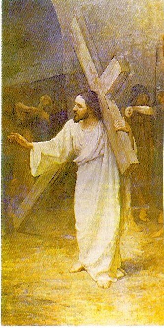 Francisco Antonio Cano Cristo del perdón