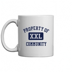 Community High School - West Chicago, IL   Mugs & Accessories Start at $14.97