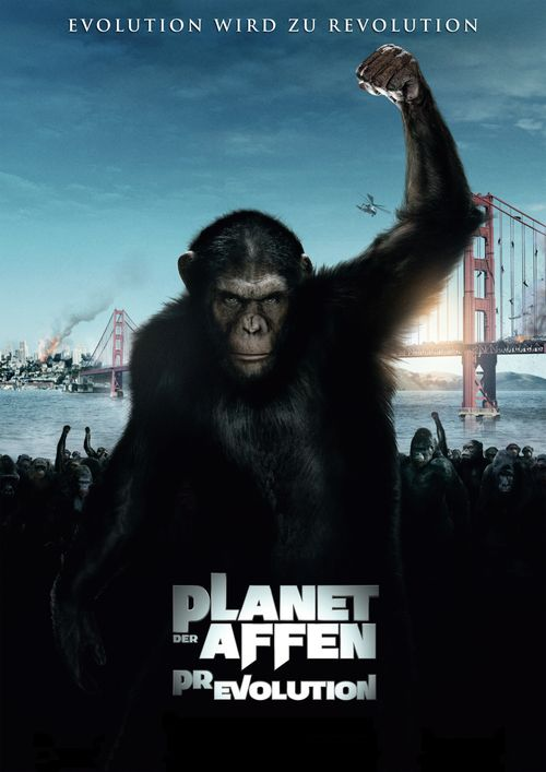 Rise of the Planet of the Apes Full Movie Online 2011