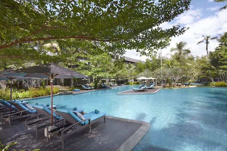 Courtyard Bali Nusa Dua by Marriott