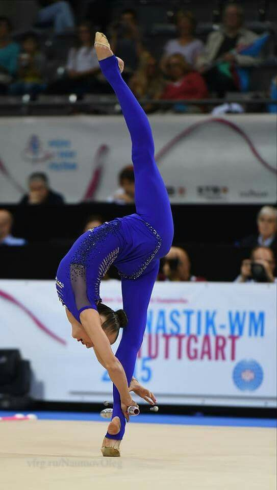 << Anna Rizatdinova (Ukraine) >>