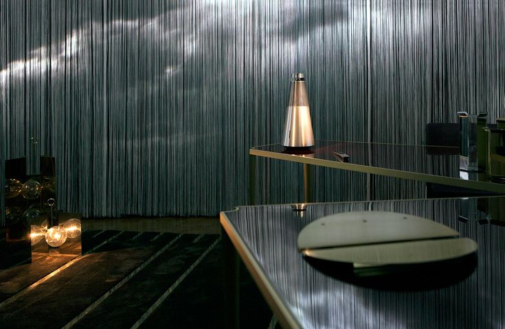 Bang&Olufsen designs the home of the future