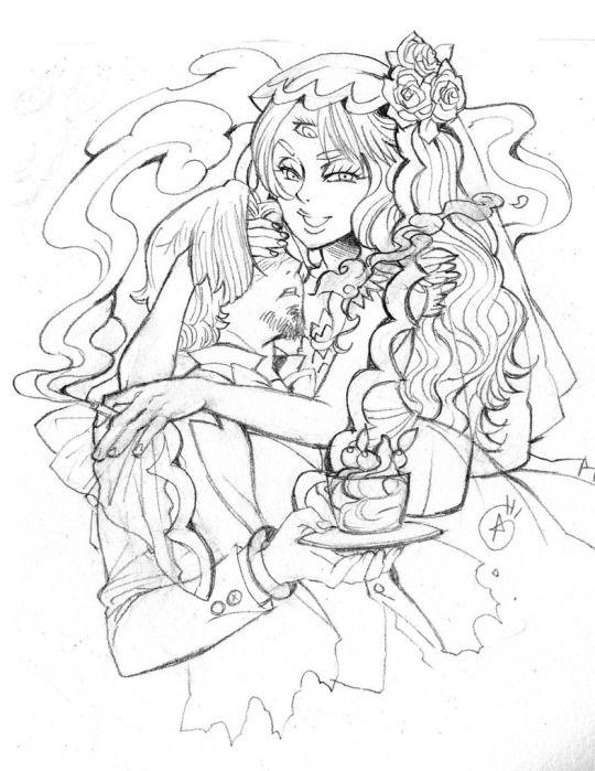 One Piece, Charlotte Purin, Sanji