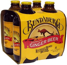 Bundaberg Ginger Beer 4 Pack. Bundaberg Ginger Beer is Australia's favourite Ginger Beer. Despite the passing of time, very little has changed. We are still dedicated to brewing the finest drinks in Australia.