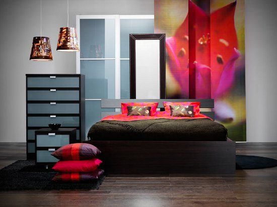 126 Best Images About Ikea Bedrooms On Pinterest Ikea Ikea Bedroom Furniture And Bedroom