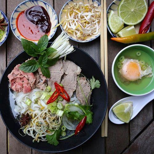 Vietnamese Restaurants Near My Location Best