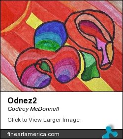 Odnez one. The foundation of a great collaboration.