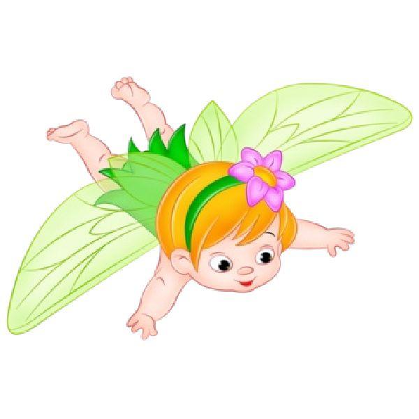 Cute Baby Fairies: 203 Best Fairys Images On Pinterest
