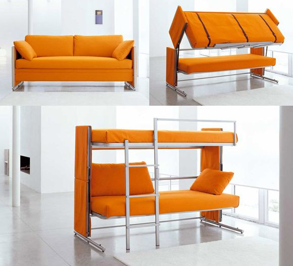 36 Best Practical, Space Saving Or Double Duty Furnishings