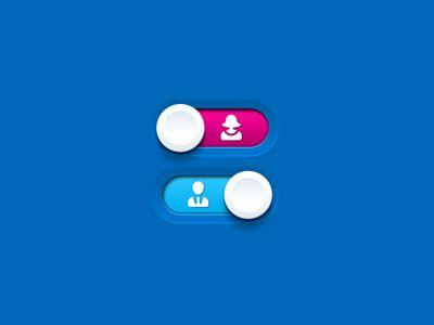 Gender-switch