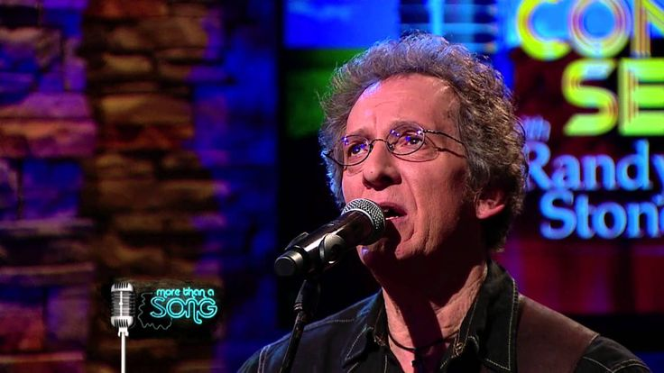 More Than a Song - Randy Stonehill & Phil Keaggy
