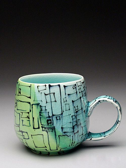 Best 25 ceramic cups ideas on pinterest ceramic mugs for Pottery cup ideas