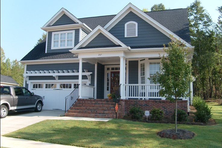 1000+ images about Exteriors of Homes We Have Built on ...