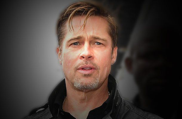 Brad Pitt | News | Gossip | Pictures | Video | Radar Online
