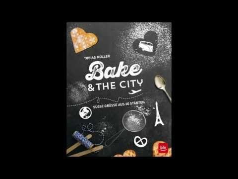 Making Off – Bake & The City … das Buch   von Tobias Müller ... ein Blick ins Buch und hinter die Kulissen ... a look inside