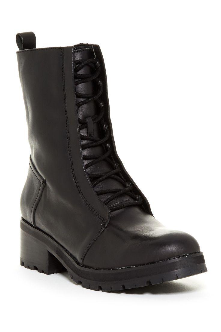 Hoyt Boot by Kelsi Dagger on @HauteLook