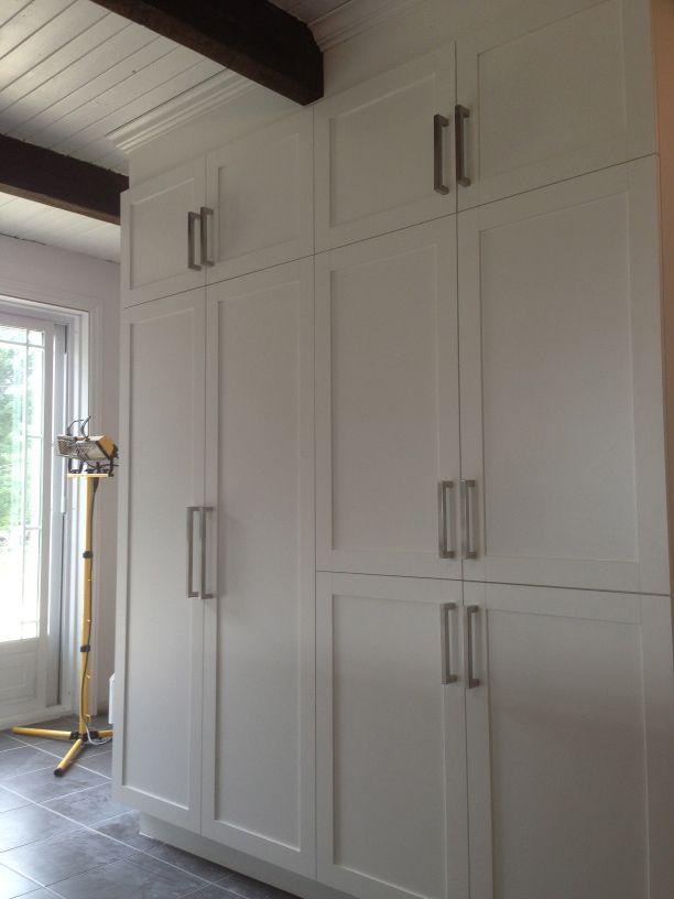 armoire-de-cuisine-melamine-portes-shaker.jpg 612 × 816 pixels