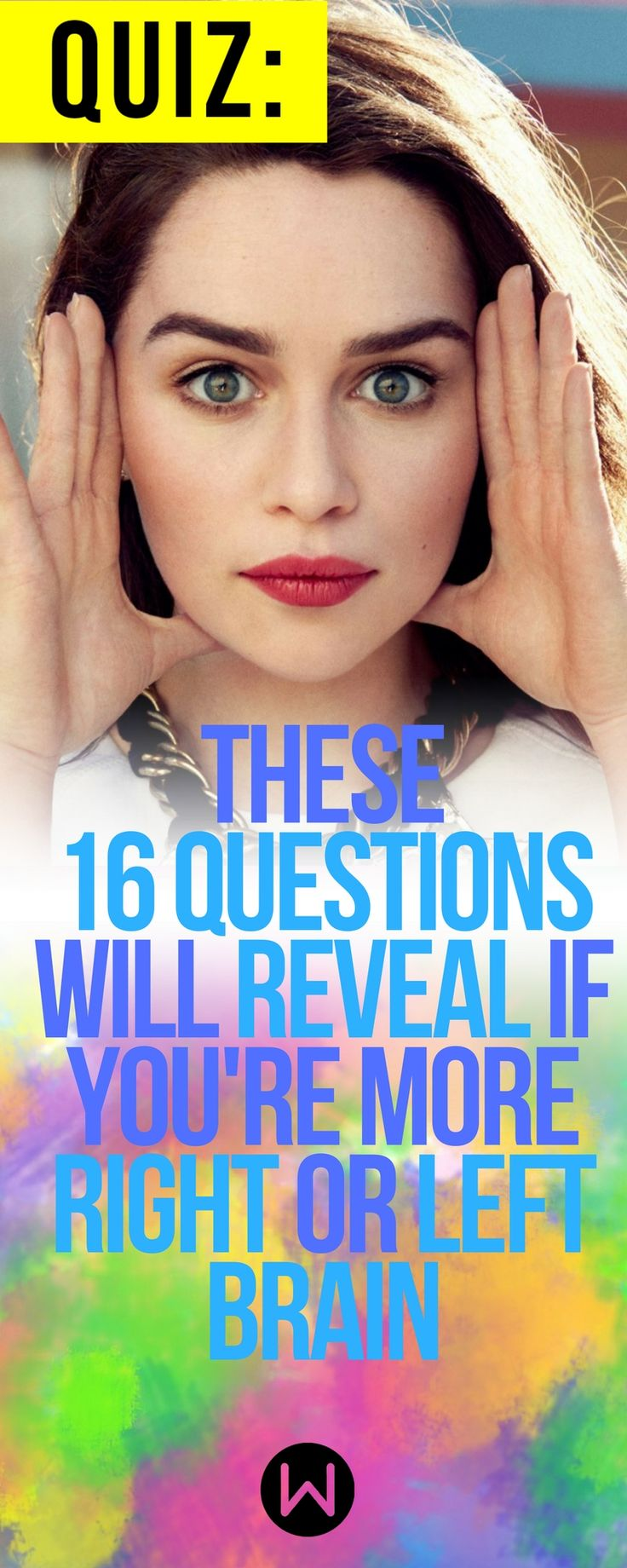 Quiz: Are you more right or left brain? Take this quiz to find out! About Yourself Quiz, Fun Quiz, Personality Test, Random Questions, Personality Quiz, Girl Quiz,Buzzfeed Quizzes, Playbuzz Quiz, Psychology, Personality Quizzes for Teens, Fun Tests, Personality Types