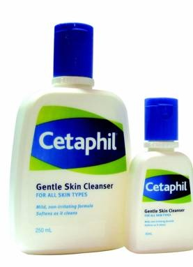 Cetaphil anything = ♥