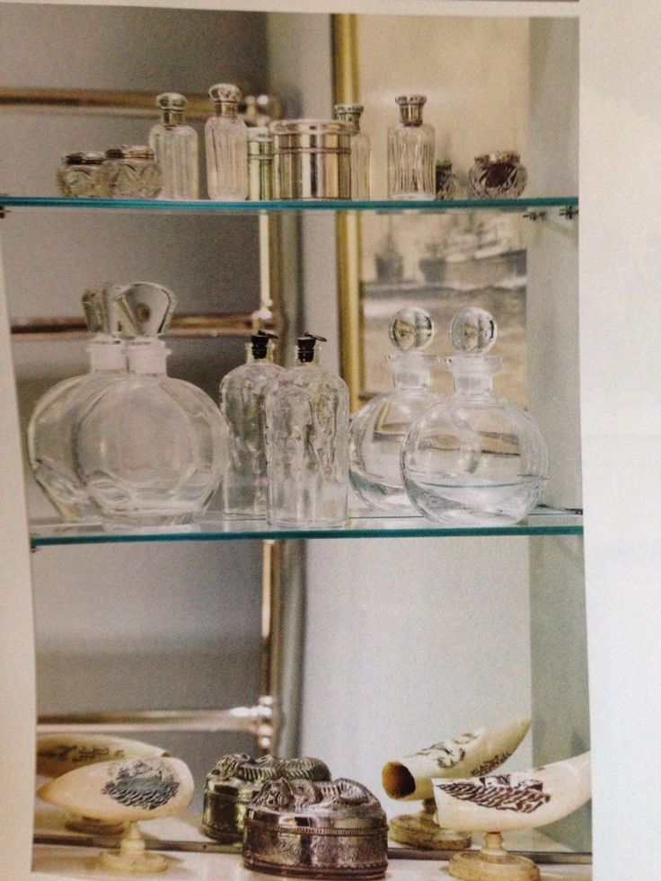 Bathroom Mirror Glass Marble