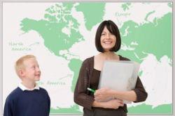 Job Searches in America Versus Overseas