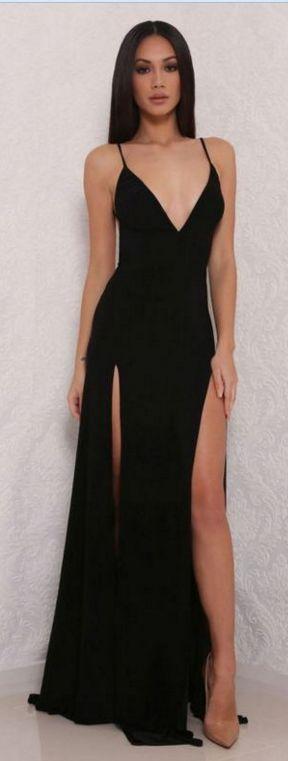 Sexy Prom Dress,Prom Dresses,Prom Dresses 2017,Black Prom Dresses,Black Dresses,Simple Prom Dresses,Cheap Prom Dresses,Long Prom Dresses,Evening Dresses,Party Dresses