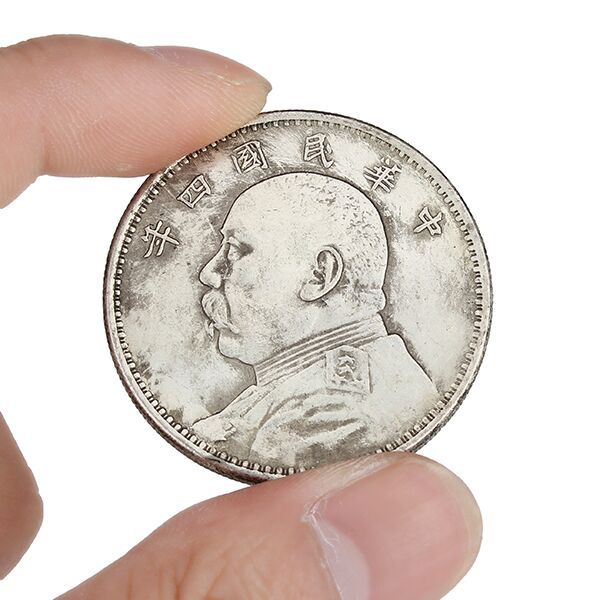 Wholesale price + Free shipping Cupronickel Silver Collecting Coin Yuan Shikai Head Ancient China Antique . GET IT NOW! https://www.gekaz.com/product/cupronickel-silver-collecting-coin-yuan-shikai-head-ancient-china-antique-2/
