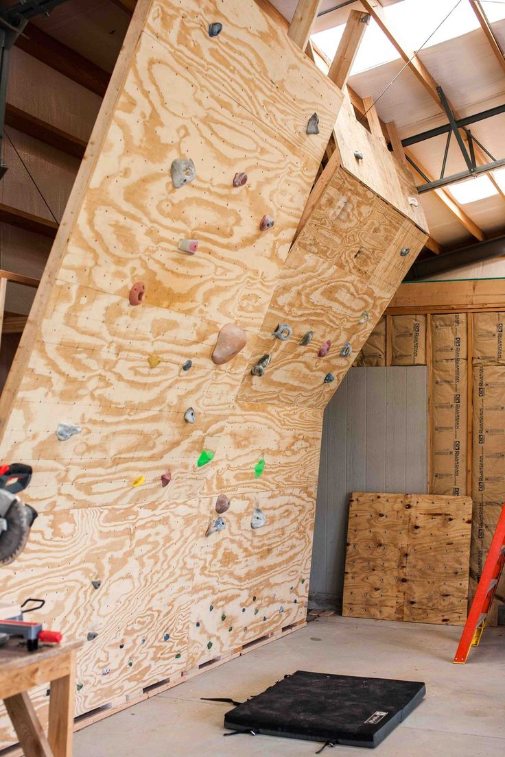 11 best Home Woody images on Pinterest | Bouldering, Bouldering wall ...