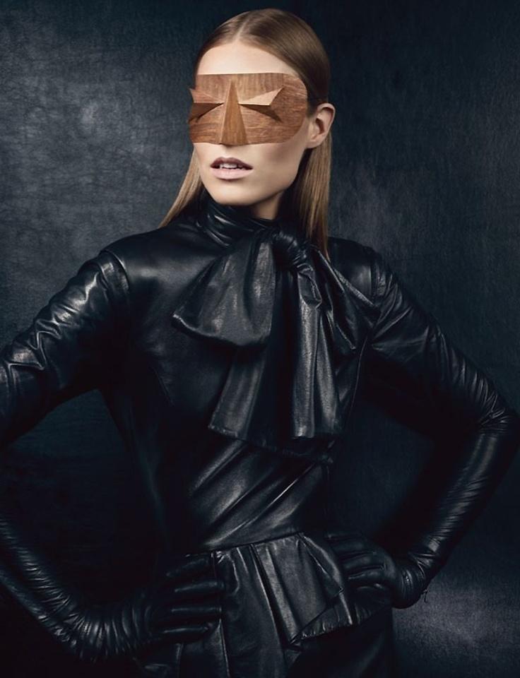 Mrs Batman