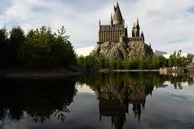 USJ Harry Potter