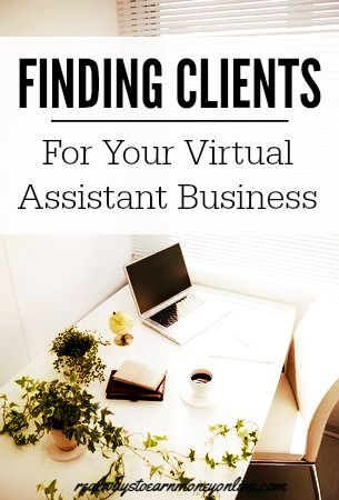 Are you having a hard time finding clients for your virtual assistant business? If so, this post will help. It's full of ideas and resources for getting the word out and landing the clients you need.