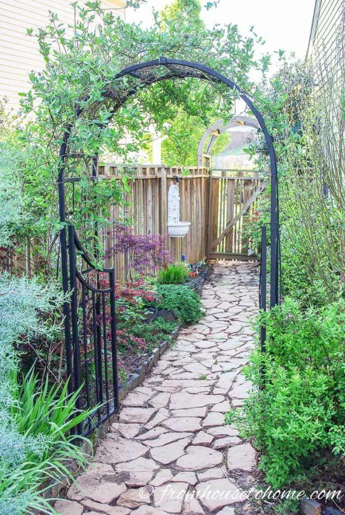 Pin On Garden Patios Decks Paths And Porches