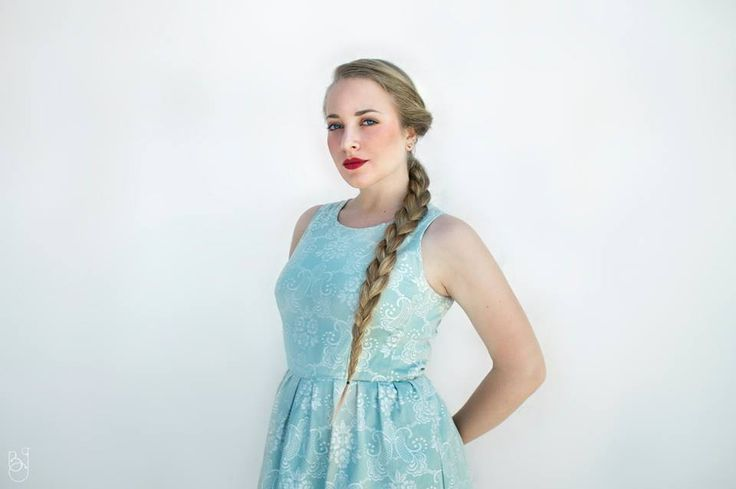 Elsa Frozen not Cosplay Giulia Biletta My Land Photography