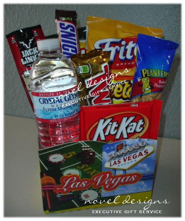 1000+ Images About Las Vegas Gift Baskets On Pinterest