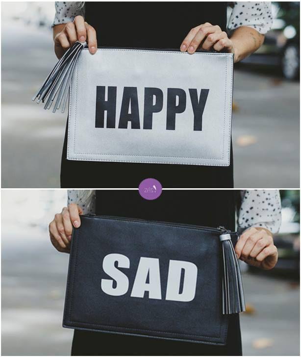 Happy or Sad?! #vemprazas Ver Tradução