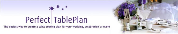 This tool makes party /wedding/event planning so much easier.  Keeps track of guests and seating arrangements
