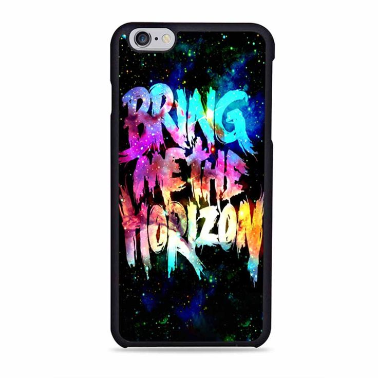 bring me the horizon logo BAND for iPhone Case available for Iphone 4/5S/5C/6/6+,Samsung Galaxy S3/S4/S5/S6 Edge, and HTC One M 7/8 ! on daizzystuff.com/