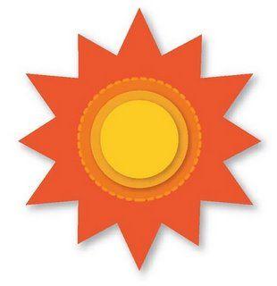 Molde do sol