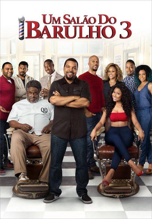 Barbershop: The Next Cut 2016 full Movie HD Free Download DVDrip