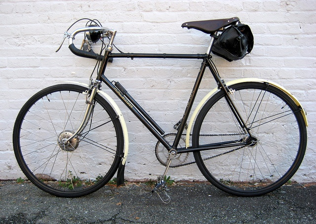 1939 Raleigh Record Ace (RRA)