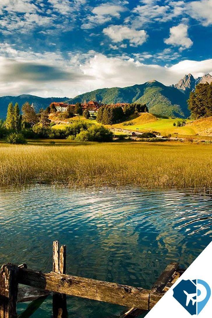 #Bariloche #Argentina #foto #pic #photo #fotografia #travel #viajero #travelers #viajeros #trip #viaja #PonteaViajar #Travelpidia