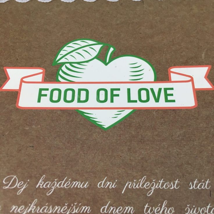 Food of Love, Restaurant