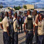Haïti elections sécurité: PNH et MINUSTAH Prêtes pour les élections, dévoilent leur plan