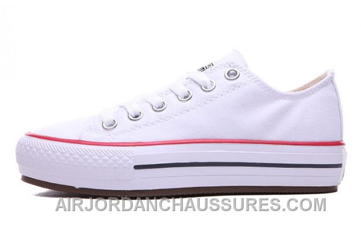 http://www.airjordanchaussures.com/white-converse-all-star-platform-chuck-taylor-women-shoes-low-authentic-3tkzb.html WHITE CONVERSE ALL STAR PLATFORM CHUCK TAYLOR WOMEN SHOES LOW ONLINE ME5KM Only 59,00€ , Free Shipping!