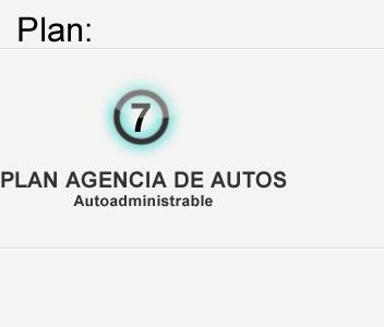 PLAN AGENCIA DE AUTOS AUTOADMINISTRABLE    http://www.supaginagratis.com.ar/plan-agencia-de-autos-autoadministrable/