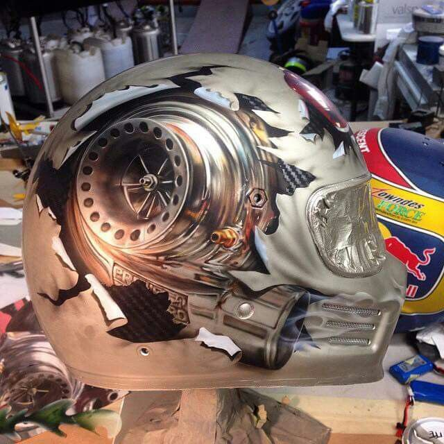 Motorcycle Turbo Modified: 1277 Best Images About Airbrushing, Pinstriping, Custom